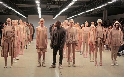 (http://www.engadget.com/2015/09/29/kanye-west-afraid-of-3d-printers/ | Getty Images)